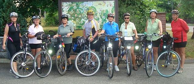 Radwandern 2016